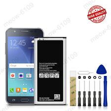 New Battery for Samsung Galaxy J5 2016 J510 SM-J510F J510H J5108 EB-BJ510CBE