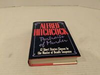 Alfred Hitchcock Mysteries: Portraits of Murder : 47 Short Stories Chosen by...