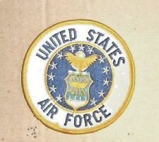 United States Air Force Patch