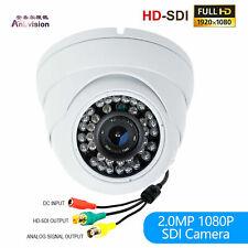 Eyes.sys 2MP 1920x1080P HD-SDI IR DOME Security Camera HD 4mm Wide Lens SDI