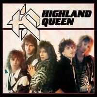 HIGHLAND QUEEN - HIGHLAND QUEEN   CD NEW