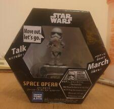 Japanese Star Wars Space Opera First Order Stormtrooper Takara TOMY