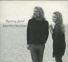 ROBERT PLANT & ALISON KRAUSS  raising sand
