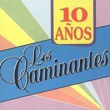 NEW 10 Años (Audio CD)