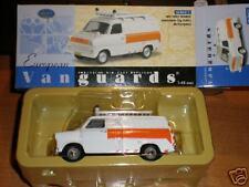 "Vanguards #VA06611 MkI Ford Transit ""politie NL""    MIB"