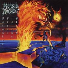 "Morbid Angel ""Formulas Fatal To The Flesh"" CD - NEW!"