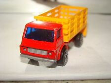 IMBRIMA INBRIMA MATCHBOX No.71 CATTLE TRUCK B177