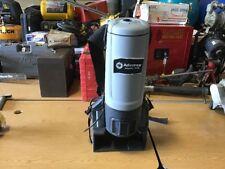 Nilfisk GD 5 Battery Back Vacuum Hepa Vacuum. Bare Vacuum Used