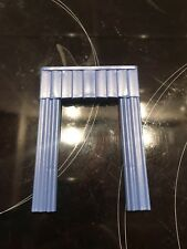 Playmobil 5301 Maison Rideau Bleu 1900 Victorian Dark Blue Curtains 30249630