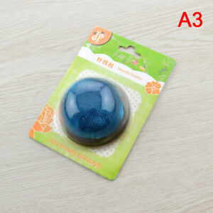 1pc Wood Bottom Base Needle Pin Cushion Pillow Holder Sewing Craft Sti I-