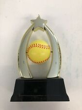 Softball trophy Softball award personalized For You