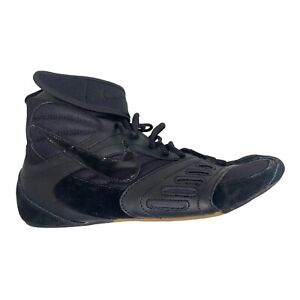 Boxing Shoes Nike Lo Pro Boxing Size 10.5 Black/Black