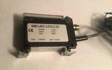 Balliff BMO-A01-J-PU-C-02 Photoelectric Sensor