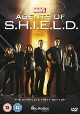 Marvels Agent of Shield Season 1 DVD Region 2