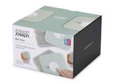 Joseph Joseph 15-Piece Dial Baby Food Storage Container Set with Lids - Mint
