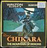 "SUPER 8 SOUND-""THE SHADOW OF CHIKARA""-1977-WALTON FILMS COLOR DIGEST"