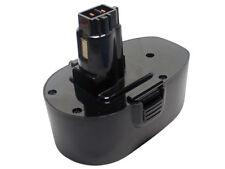 powersmart 18v 1500mah Batería para Black&Decker CD18CAB CD180GK2 PS145