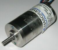 Hargraves Mini Pump Brushless Motor Only w/ 4 Pin Plug - 12 V DC - 3.17mm Shaft