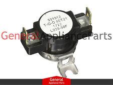 Samsung Dryer Thermostat Limit Switch L230-50F 501912