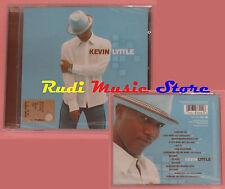 CD KEVIN LYTTLE Omonimo same 2004 SIGILLATO ATLANTIC 7567-83699-2 lp mc dvd