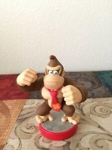 Amiibo DONKEY KONG Super Mario Series  Nintendo