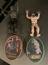 Universal Monsters Lot