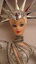 Lady Liberty Barbie - FAO Schwarz -Barbie Collector - MNRFB - Shipper