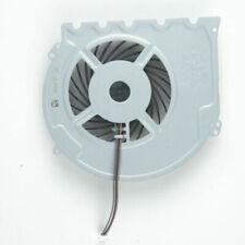 Ventilador de refrigeraci/ón interno para SONY Playstation 4 reemplazo de ventilador incorporado PS4 kit de piezas de reparaci/ón con pl/ástico ABS modelo 1000//1100 DC 12V con conector de 3 pines