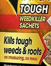 Bayer Job Done Tough Weed Killer - Very Strong Weedkiller
