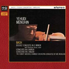Bach Violin Concertos XRCD24