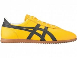 Asics Onitsuka Tiger shoes TAI-CHI-REB 1183A523 Tiger Yellow  With shoe bag