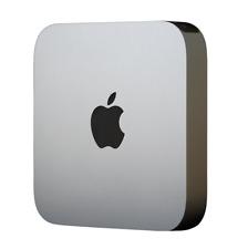 Apple Mac mini Desktop Late 2014 i7 3.0GHz 16GB 512 SSD PCIE GrdB 1 YR WARRANTY
