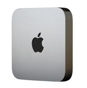 Apple Mac mini Desktop Late 2014 i7 3.0GHz 16GB 512 SSD PCIE Grd A 1 YR WARRANTY