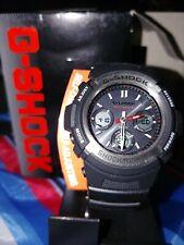 Casio G-Shock AWGM100-1A Wrist Watch for Men