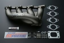 TOMEI EXPREME TURBO MANIFOLD N1SSAN 240SX S13 S14 KA24DE WITH SR20 TURBO