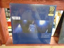 Portishead Dummy LP NEW 180g vinyl [Debut Album Trip Hop Electronic]