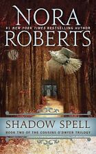 SHADOW SPELL - ROBERTS, NORA - NEW PAPERBACK BOOK