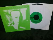 THE NATION OF ULYSSES  Sound of Young America 45 WITH PS PIC SLEEVE THRASH PUNK