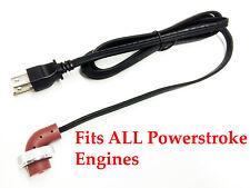 95-16 Ford Powerstroke Diesel Block Heater Element Cord for 6.0 6.4 6.7 & 7.3