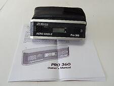 PRO 360 DIGITAL PROTRACTOR KELL-STROM