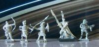 Rare Vintage Lot Dungeons & Dragons Metal Miniatures D&D Fantasy Retro Gaming 24