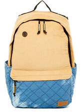 Focused Space Backpack FS The Board of Education Men Women 15″ Laptop Denim