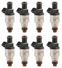 Set(8) 24LB  Fuel Injectors for Chevy Ford Dodge LS1 LT1 5.0L 5.7L V8 250cc