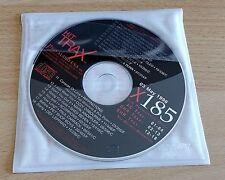 HIT TRAX (OZZY OSBOURNE, SCORPIONS) - CD PROMO COMPILATION