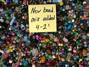 Grab of Mixed Lots Balls Beads-Balls Beads-Mixed Lots Beads-Rainbow Beads-Beads