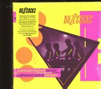Buzzcocks - A Different Kind Of Tension Neue CD