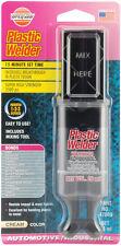 Plastic welder obligations plastique pour plastique et à métal 25ml VC47809
