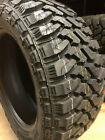 4 NEW 33x12.50R20 Centennial Dirt Commander M/T 12 PLY Mud Tires 33 12.50 20 R20