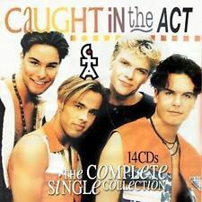 Pop Singles aus Deutschland's Musik-CD