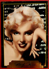 """Sports Time Inc."" MARILYN MONROE Card # 173 individual card, issued in 1995"